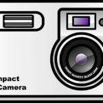 RICOHのコンデジ CX4 でカメラデビュー コンデジ総出荷数ピークの時でした