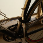 ロードバイクに使うおしゃれでコンパクトな携帯できるおすすめの自転車スタンド